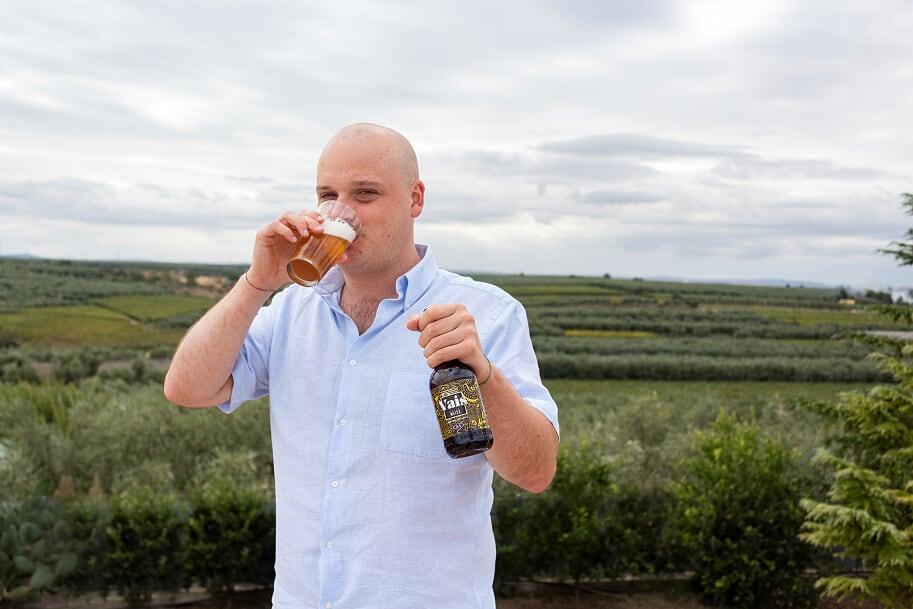 Da QualityBeer arriva Birra Vais: la weizen italiana che rivoluziona l'abbinamento con la cucina mediterranea