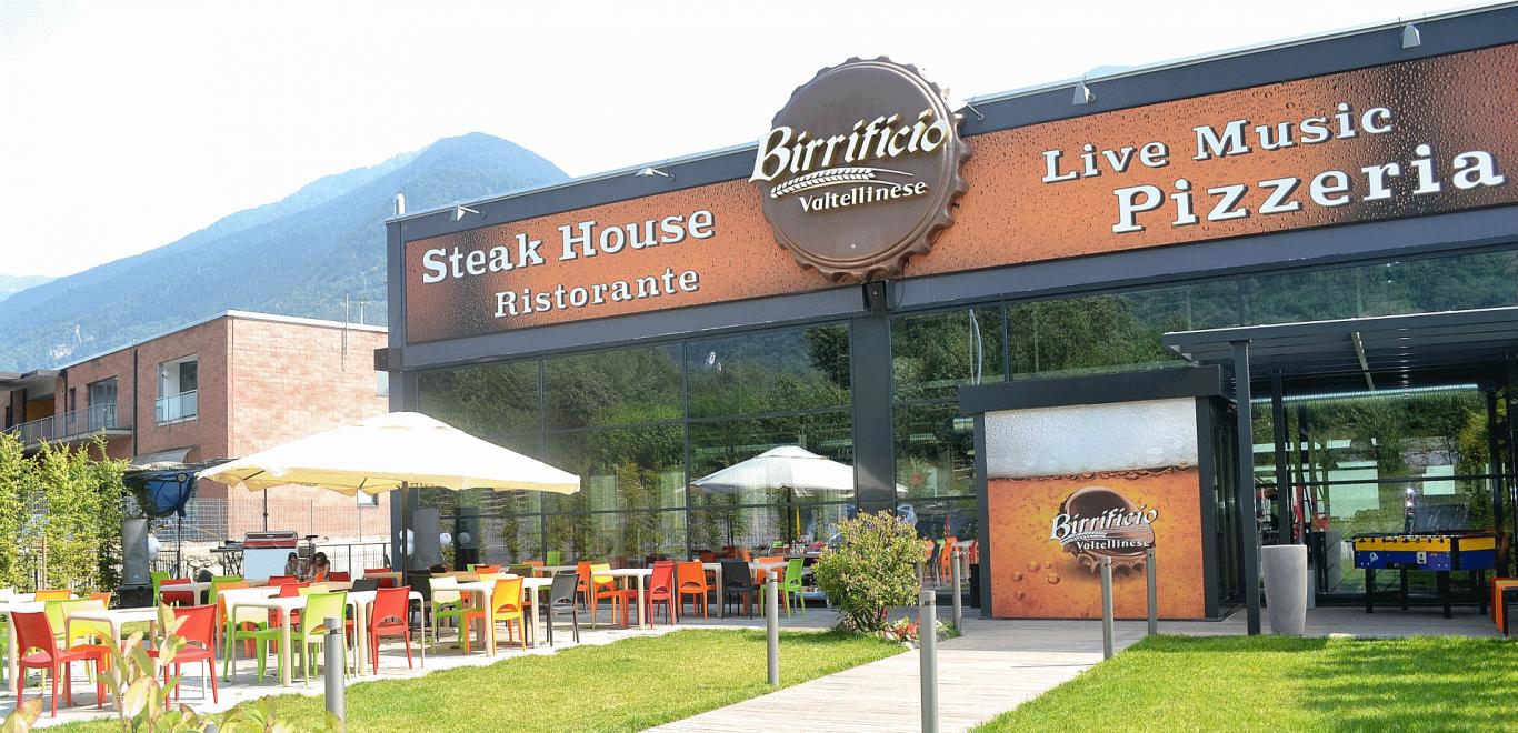 Birrificio Valtellinese protagonista a Il Bontà a Cremona