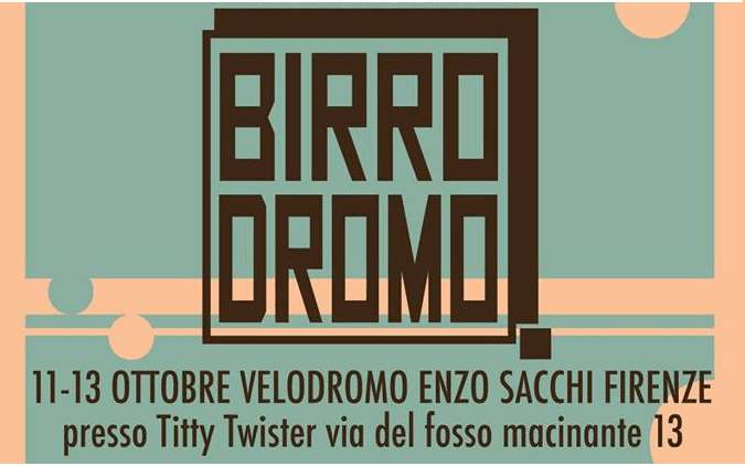 Birrodromo nel weekend a Firenze