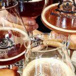 Le birre artigianali dell'Etna incontrano i piatti dello chef Claudio Ruta