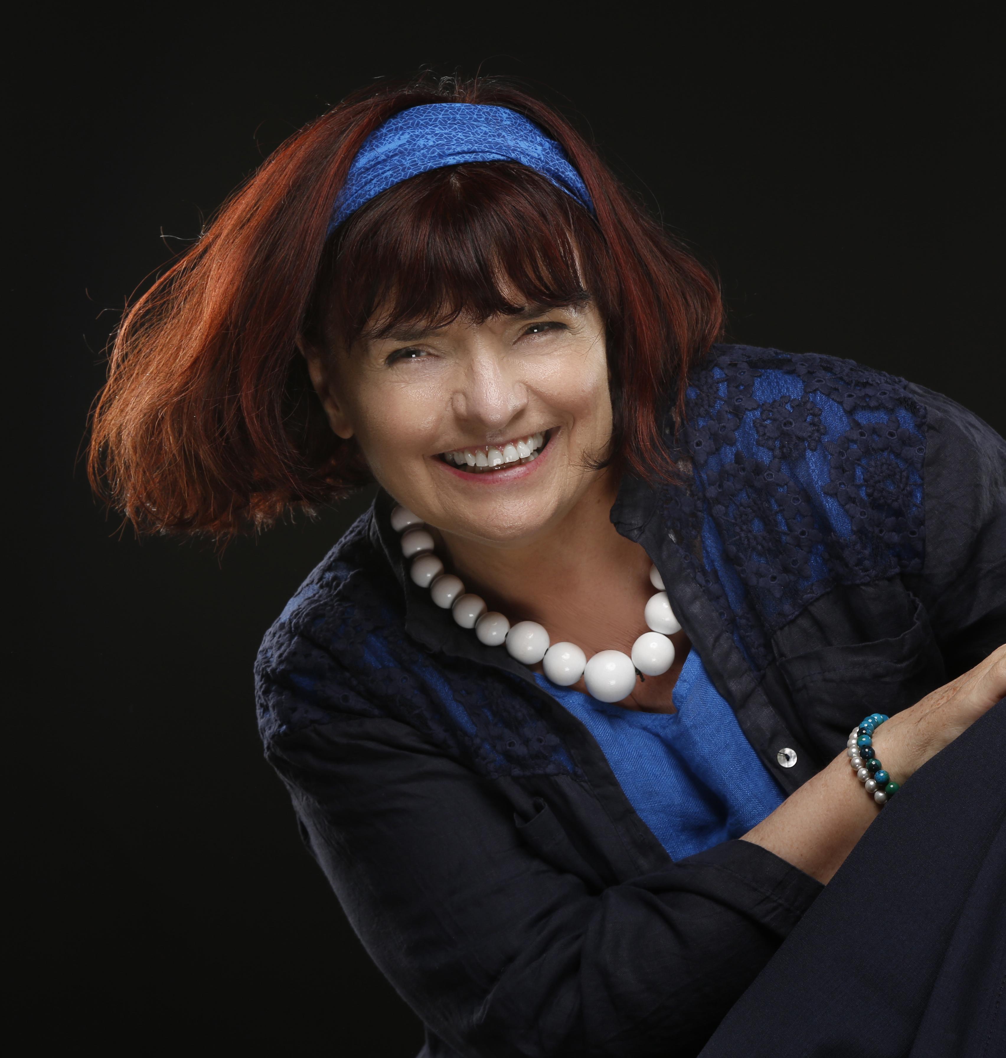 Elisabeth Pierre: fondatrice de «Bierrissima» se raconte au public italien
