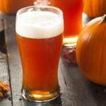 Storia e attualità delle Pumpkin Ale!