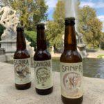 Sloira, Cavagna, Sanpa: le etichette in  carta d'orzo che raccontano la tradizione della birra contadina!