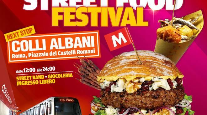 Colli Albani Street Food Festival: nel WE si celebra la birra artigianale