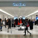 Zara: la birra soluzione per alleviare lo stress da shopping!
