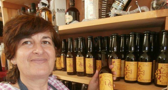 """Il microbirrificio """"Dona Carcas"""", Francia: dove la birra unisce le sinergie del territorio"""