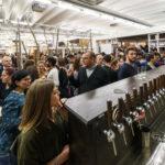 A Riva del Garda sfida tra 303 birre e 97 etichette!