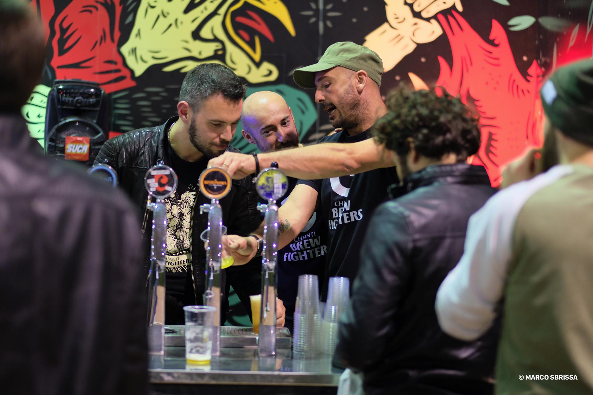 Il Pordenone Beer Show si prepara per un altro fine settimana fra birrifici, beertour, gastronomie di qualità e tanta musica e divertimento