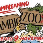 Sabato il compleanno del Lambiczoon, locale che ha risvegliato la Milano birraria! Intervista a Nino!