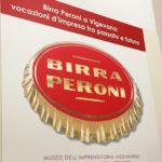 A Vigevano  aperta la Mostra su Birra Peroni