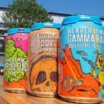 Arrivano in Italia le bionde rock di BEAVERTOWN Brewery