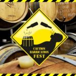 Seconda edizione del Caution Barrication Festival nel fine settimana