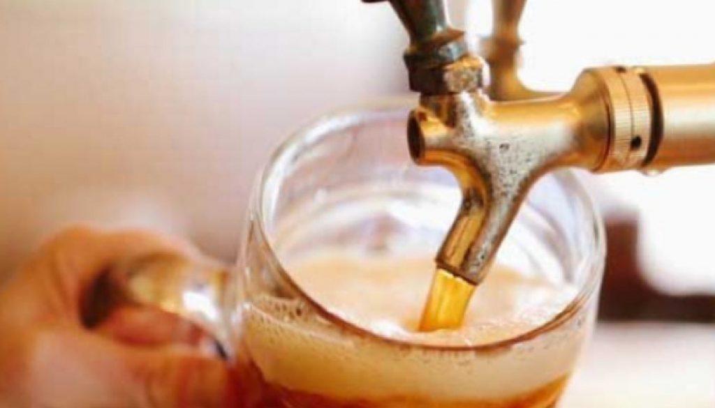 La Birra! Il Consumo al Pub, Il Publican, La Spillatura