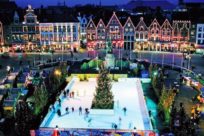 Essen Christmas Beer Festival: la festa della birra più natalizia al mondo!