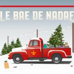 La Bae de Nadae, l'evento del fine settimana!
