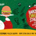 Al Barcellona Christmas Street Food protagonista la birra!