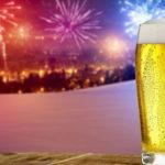 Capodanno: contro l'hangover birra meglio di superalcolici