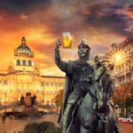 Dalla Repubblica Ceca: South Bohemian Breweries