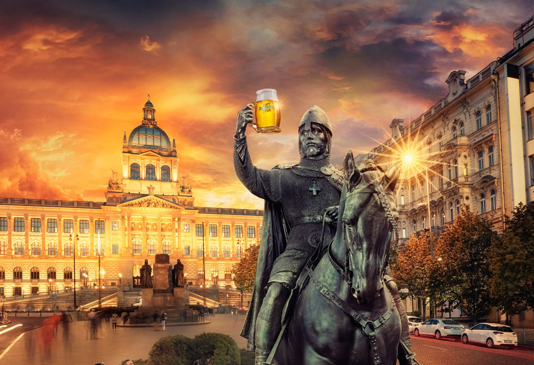 Dalla Repubblica Ceca: South Bohemian Breweries