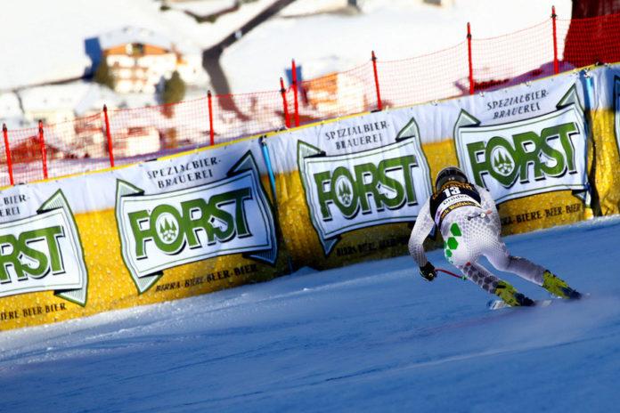 Birra & Sci: Forst scommette sullo sport!