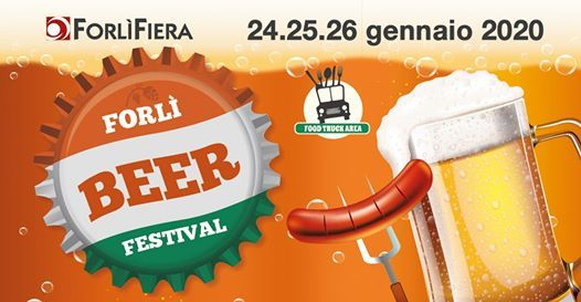 Tre giorni di birra al Forlì Beer Festival di SapEur!