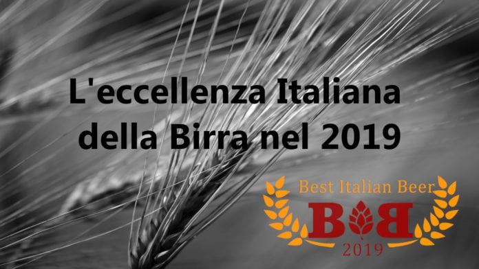 Best Italian Beer 2019: i risultati