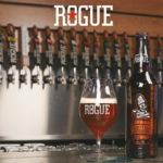 Dagli Stati Uniti: la perfetta Rogue Ales