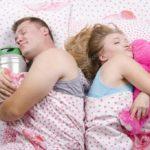 Mette il lassativo nella birra del marito per farlo smettere di bere...