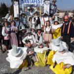Nel WE a Busca si celebra il Carnevale in chiave birraria!