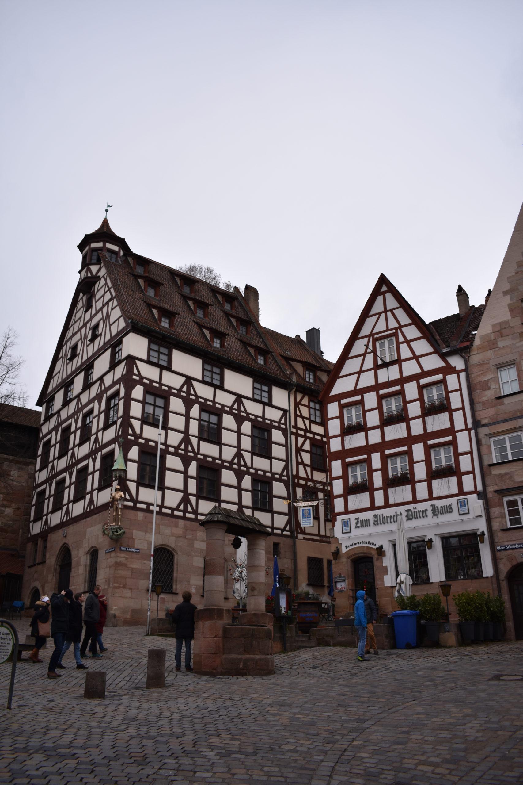 Beer-tour in Franconia: diario dell'ennesimo viaggio! Prima parte