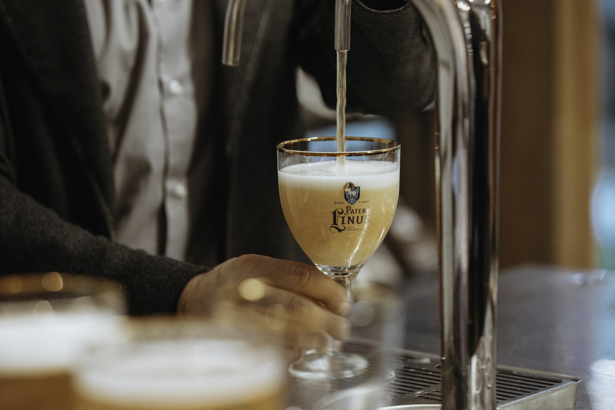 Warsteiner Italia amplia portfolio con due nuove birre a Marchio Pater Linus!