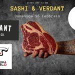 A Roma il Sashi finlandese incontra le produzioni di Verdant Brewing