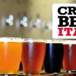 CRAFT BEER ITALY: conferenza e mostra sulla birra artigianale posticipata al 2021