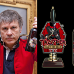 Iron Maiden: due birre dedicate ai fun!