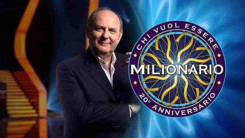 """Birra protagonista a """"Chi vuol essere milionario?"""""""
