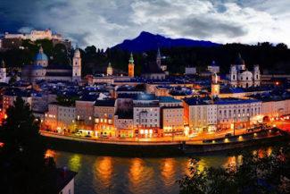 A Salisburgo, dove la birra è un'arte