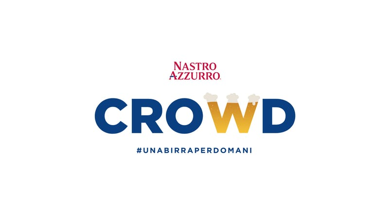 Con Nastro Azzurro una birra virtuale per spingere il rilancio di locali e pizzerie