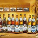 Il più antico birrificio al mondo: Weihenstephan, Germania