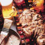 Cucinare al barbecue con la birra: il libro di Daniele Merli