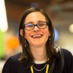 Chiara Andreola: giornalista beer lance