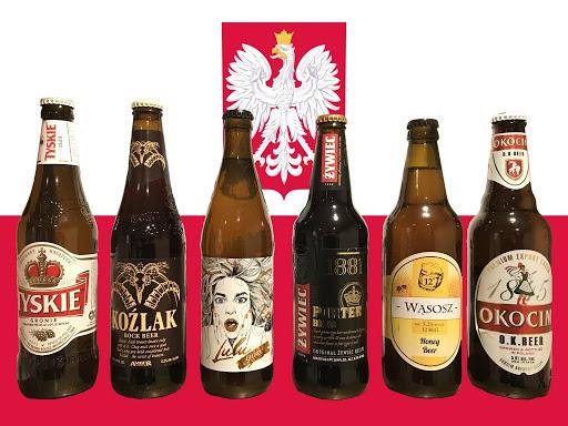 Uno sguardo ad est: la birra in Polonia