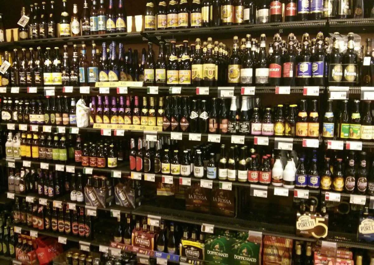 Rilevazioni IRI: 2020 di crescita per i consumi di birra in Italia. La GDO ed il web vincono