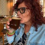 """Daniela Riccardi, coautrice di """"Birre in cucina - Ricettario pratico di gastronomia brassicola"""""""