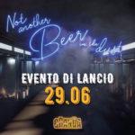"""Birrificio della Granda lancia il nuovo sito web e annuncia l'evento """"Cyberbeer 2020"""""""
