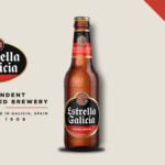 Arriva in Italia Estrella Galicia, la birra preferita dagli spagnoli: accordo per 5 anni con Peroni