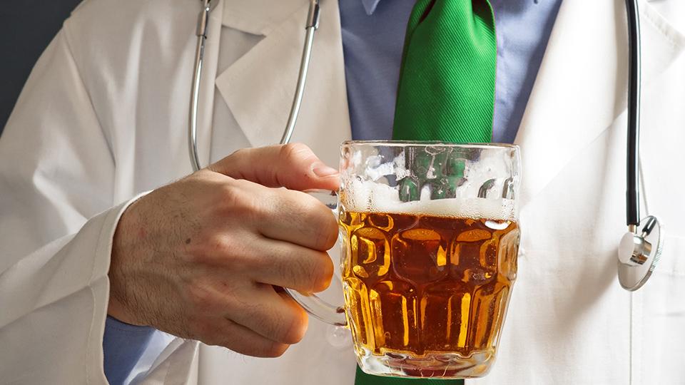 "Treviso, al St. Thomas ""birre sospese"" per il personale sanitario"