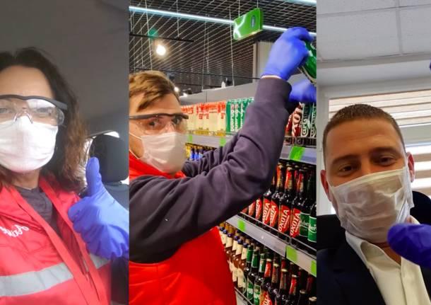 """""""Who We Are"""": i dipendenti di Carlsberg nel mondo, raccontano in un video la pandemia"""