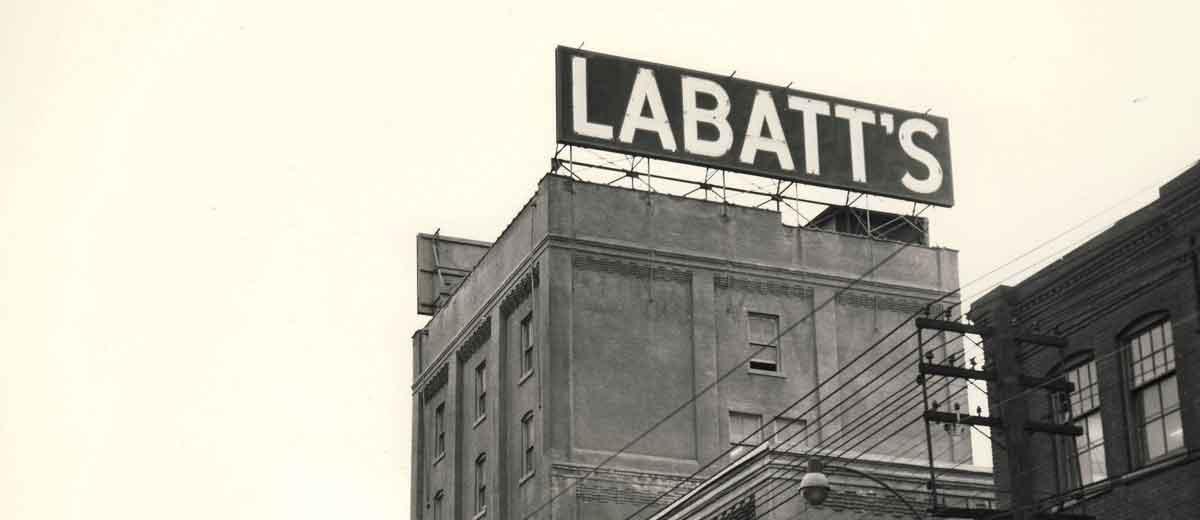 Dal Canada: Labatt Brewing Company Ltd