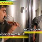 Striscia la Notizia alla scoperta della birra artigianale di Montegioco!
