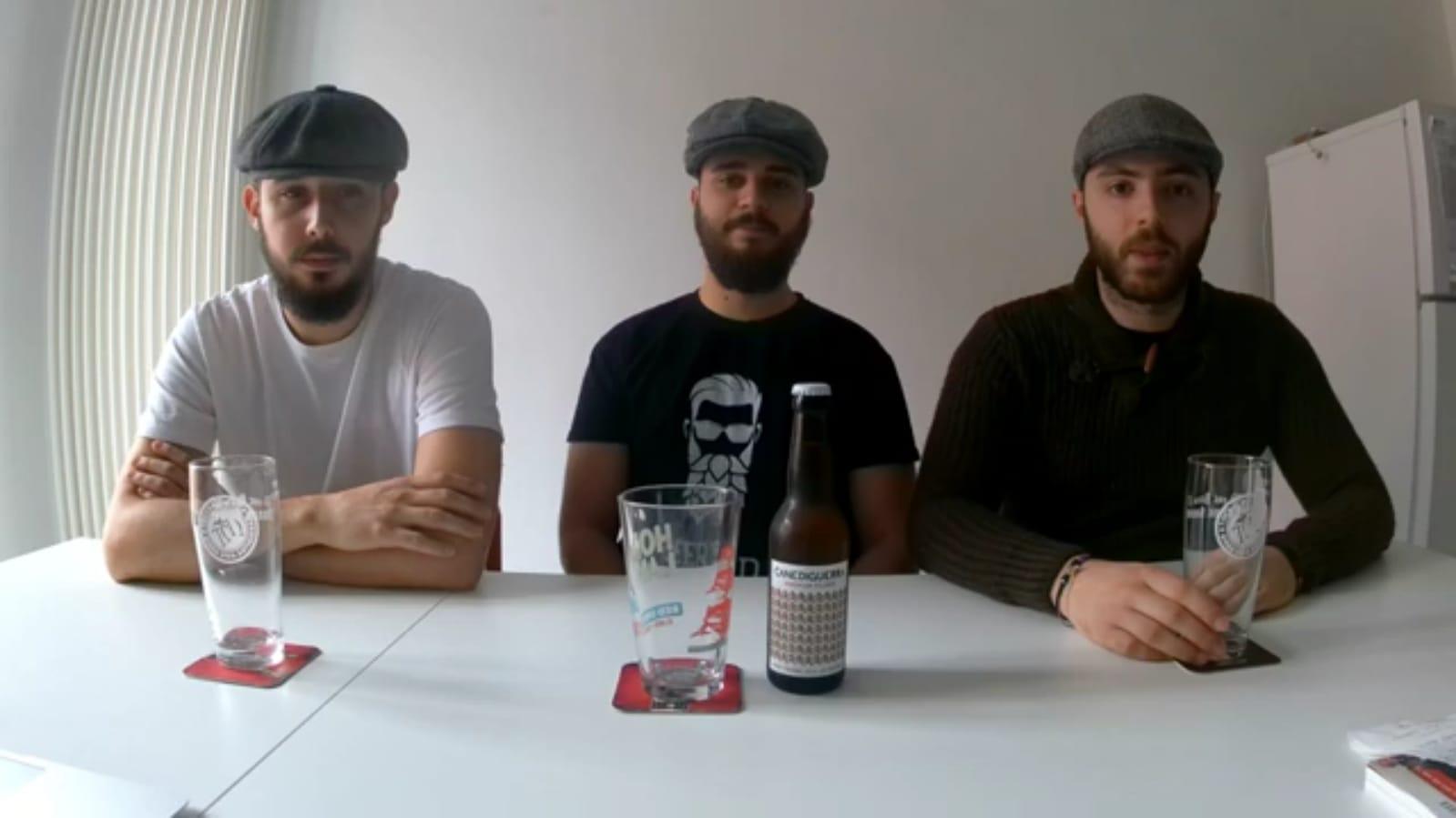 """Dal corso biennale Mastro birraio di Torino nascono """"The Peaky Brewers"""""""